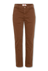 AMERICAN OUTFITTERS AO76 barry chino pants brown