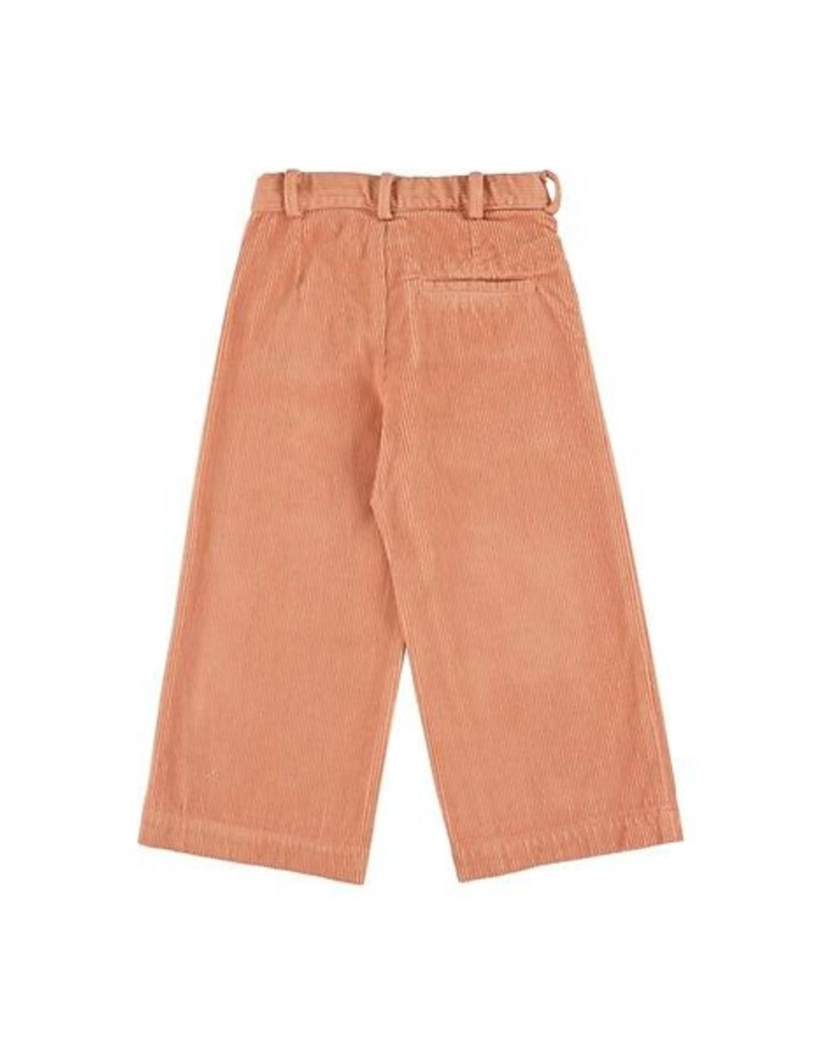 MORLEY MORLEY Oracle soul pink sand pants