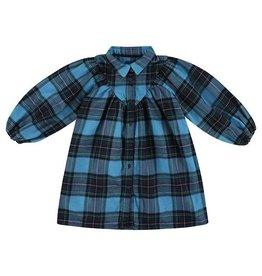 MORLEY MORLEY Oval clan mykonos dress