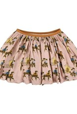 MORLEY MORLEY Mona fifi rose skirt