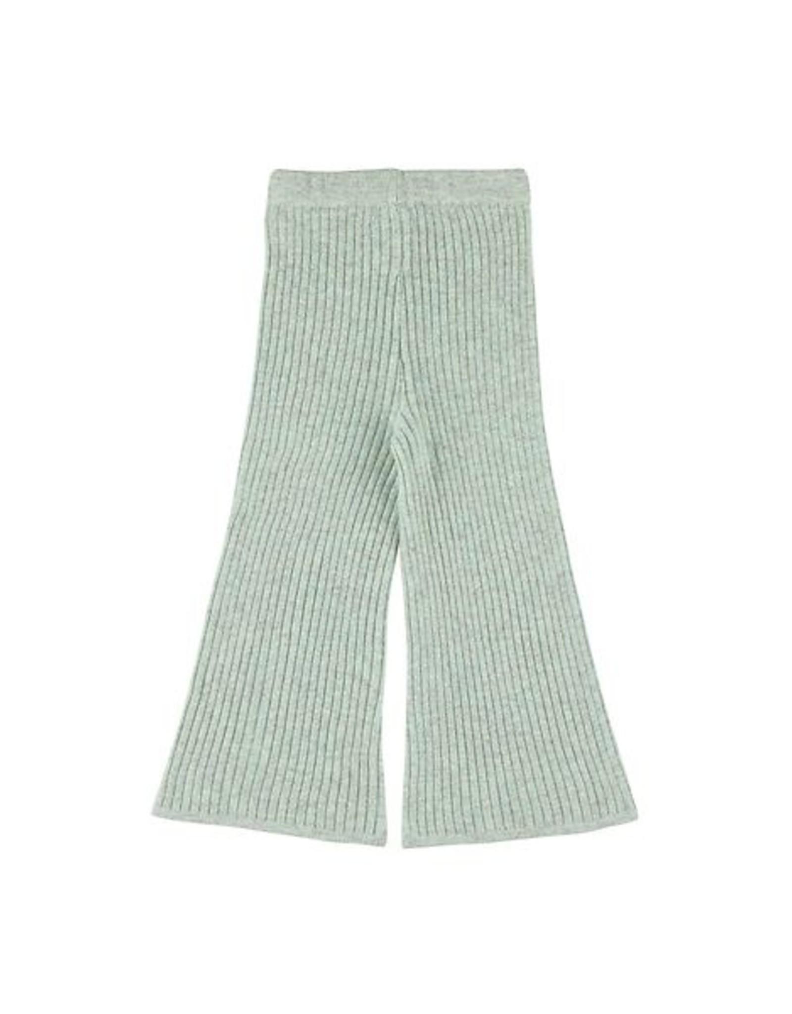MORLEY MORLEY Ona mintcream trouser