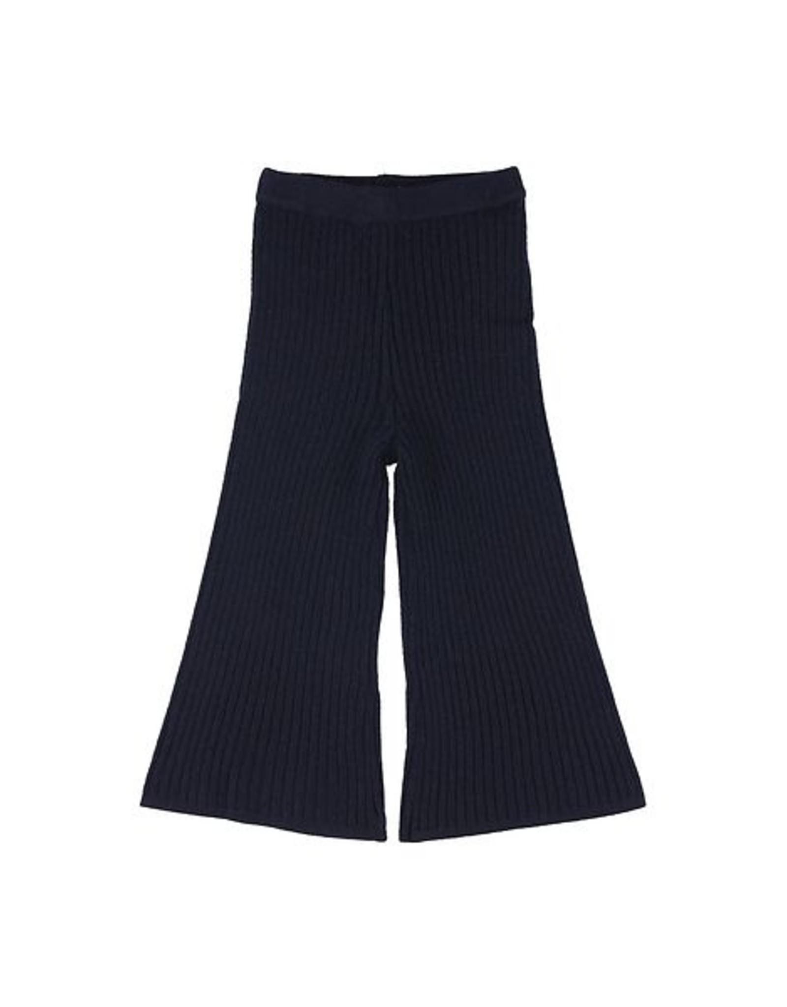 MORLEY MORLEY Ona navy trouser