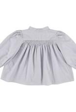 MORLEY MORLEY Noa pasubio lila dress