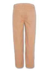 AMERICAN OUTFITTERS AO76 flora cord pants powder pink