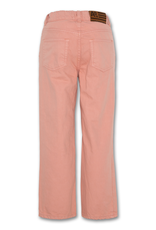 AMERICAN OUTFITTERS AO76 flora colour pants dusty pink