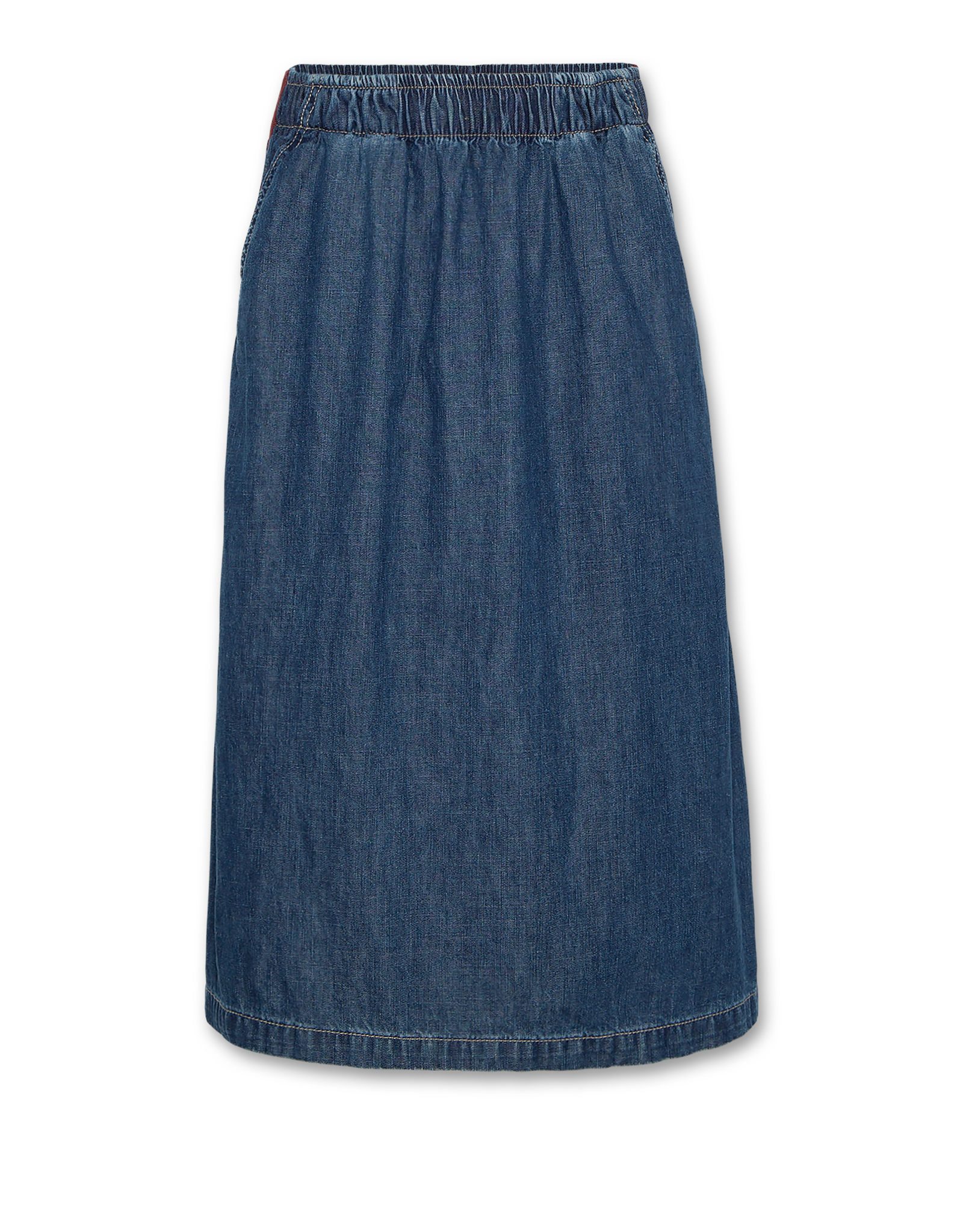 AMERICAN OUTFITTERS AO76 martha jeans skirt wash dark