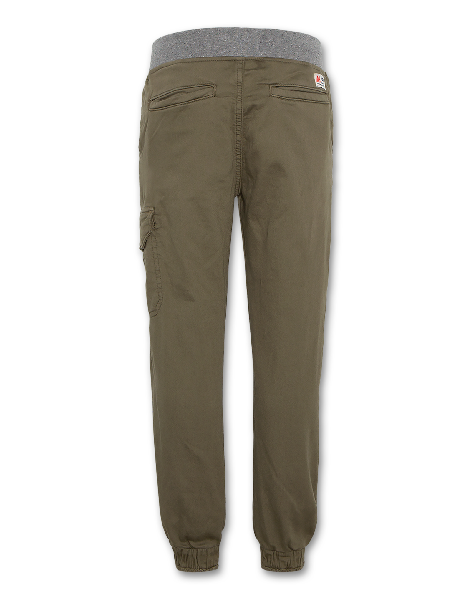 AMERICAN OUTFITTERS AO76 donald colour jogger pants olive