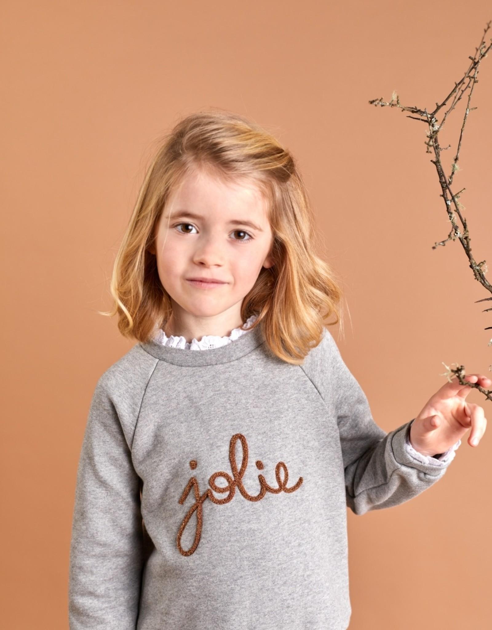 TARTINE ET CHOCOLAT TARTINE ET CHOCOLAT Sweater TT15002 22