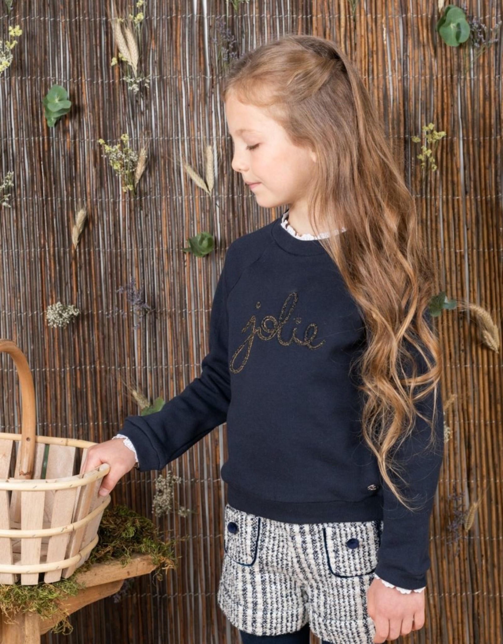 TARTINE ET CHOCOLAT TARTINE ET CHOCOLAT Sweater TT15002 04