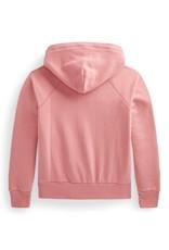 RALPH LAUREN RALPH LAUREN Roze sweater