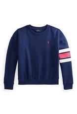 RALPH LAUREN RALPH LAUREN Sweater blauw