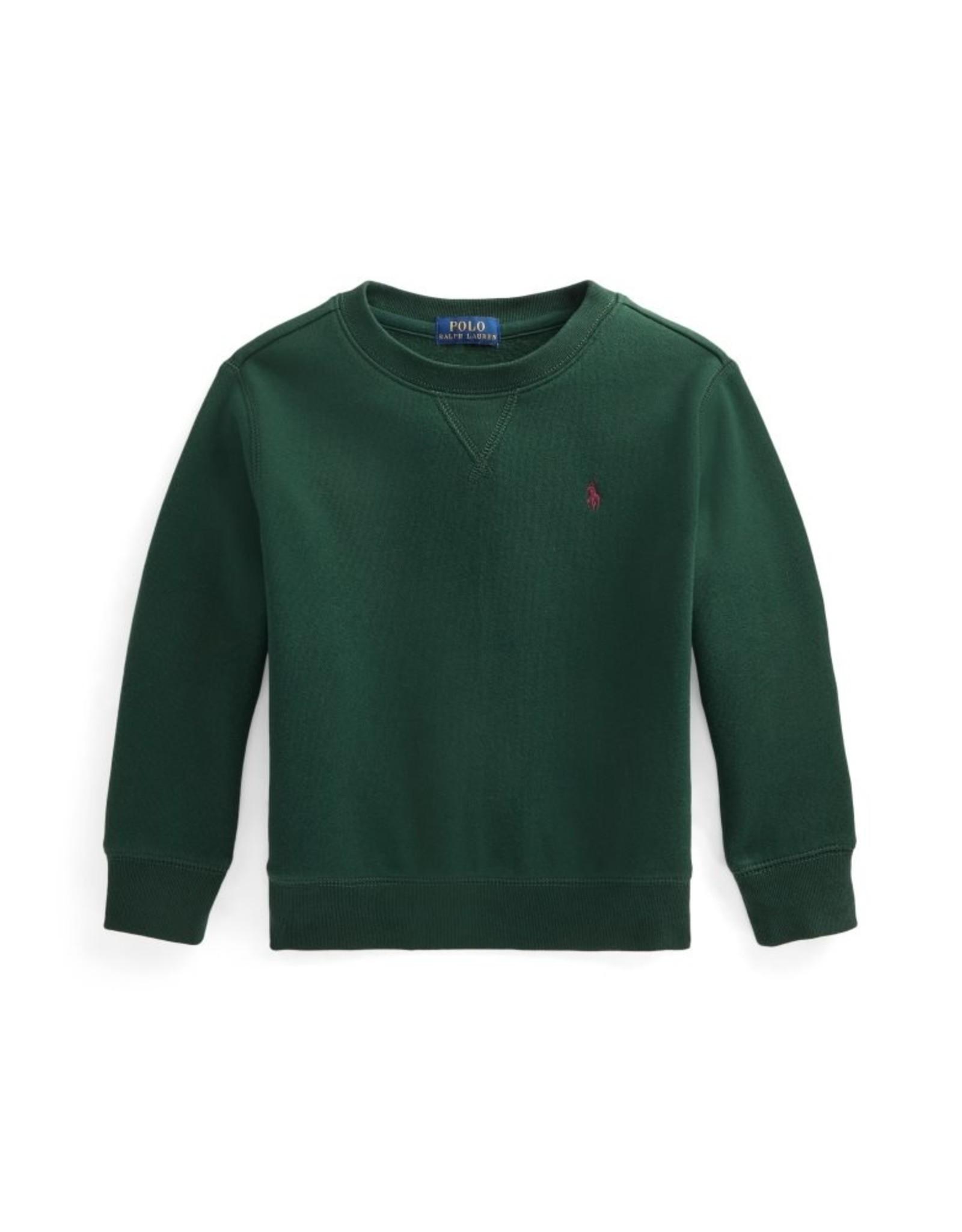 RALPH LAUREN RALPH LAUREN Sweater groen