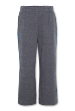 AMERICAN OUTFITTERS AO76 wide jak sweater pants navy
