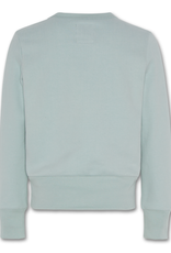 AMERICAN OUTFITTERS AO76 c-neck sweater dance arctic green