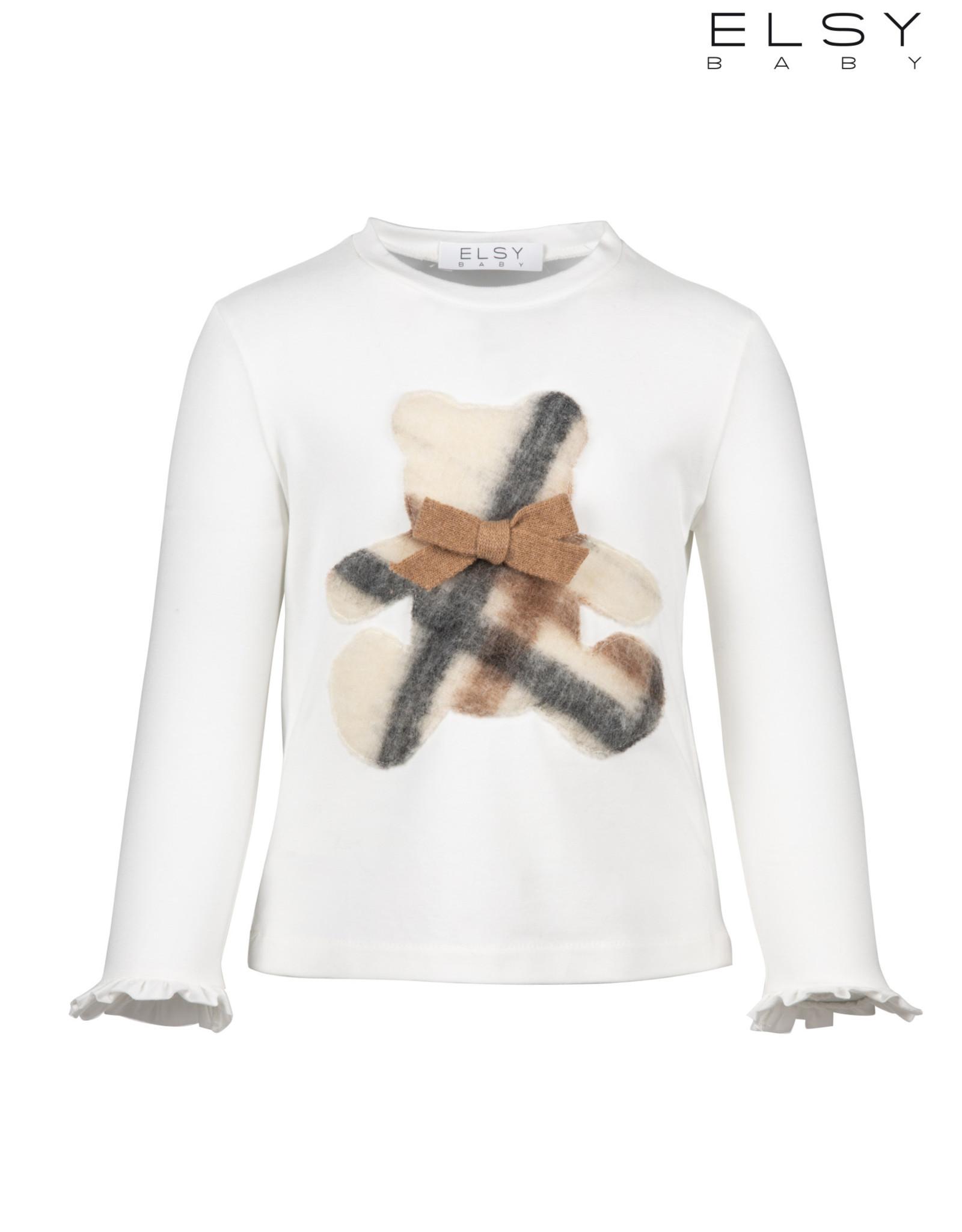 ELSY ELSY Tenerorsa t-shirt