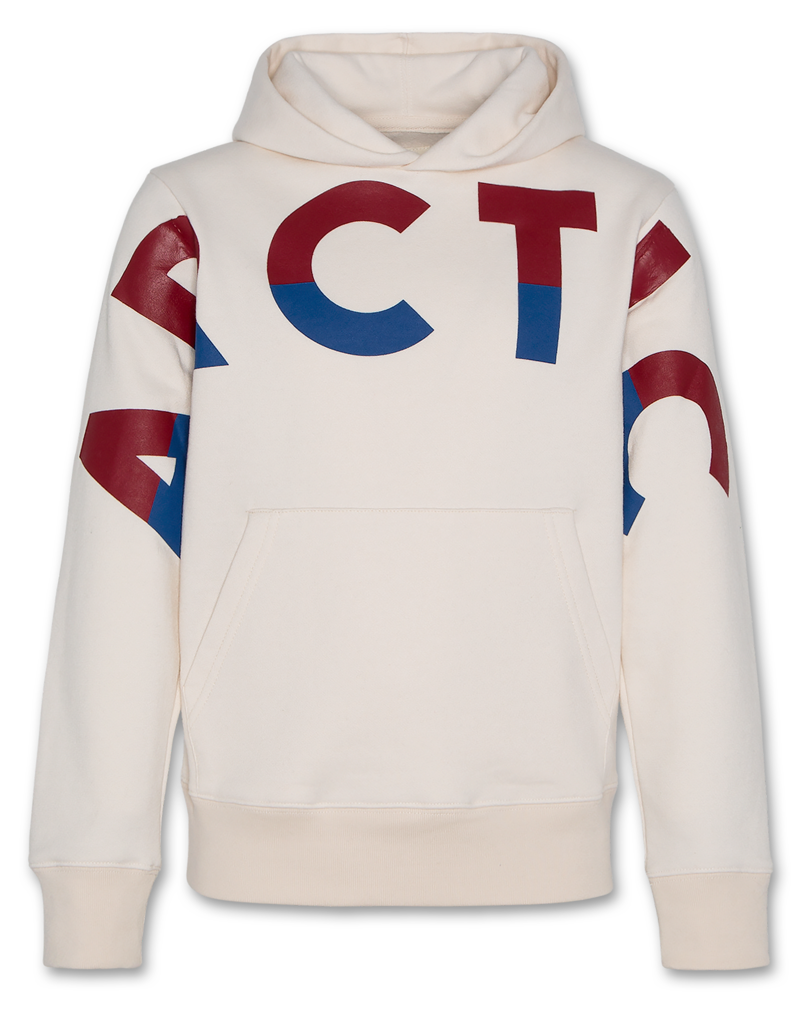 AMERICAN OUTFITTERS AO76 hoodie sweater artic raw