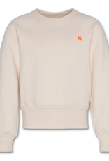 AMERICAN OUTFITTERS AO76 c-neck raglan sweater basic raw