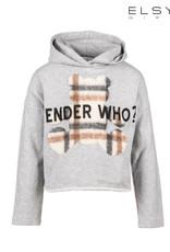 ELSY ELSY Winter sweater