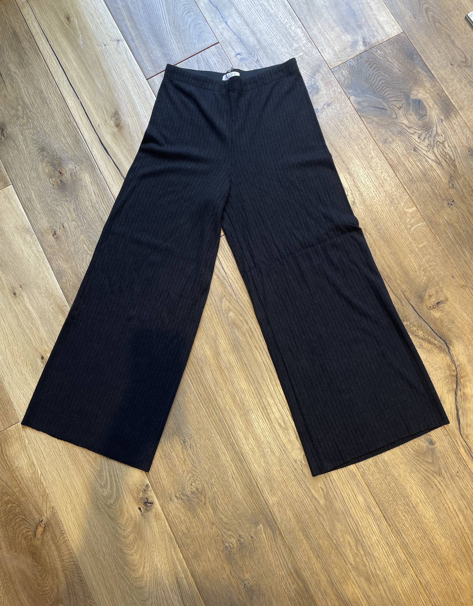 ELSY ELSY Iliade broek zwart