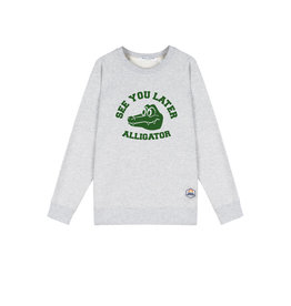 FRENCH DISORDER FRENCH DISORDER Sweater Alligator