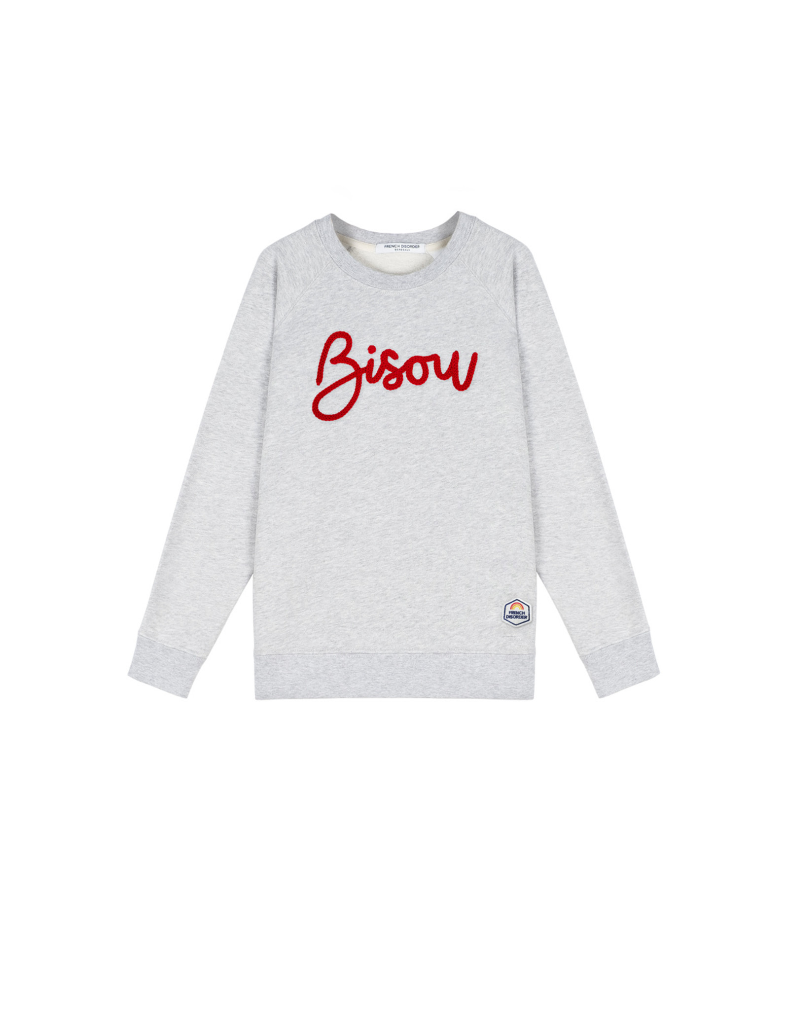 FRENCH DISORDER FRENCH DISORDER Sweater Bisou