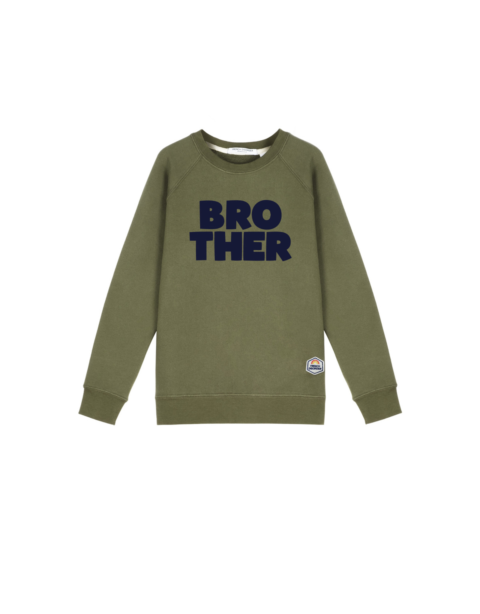 FRENCH DISORDER FRENCH DISORDER Sweater Brother
