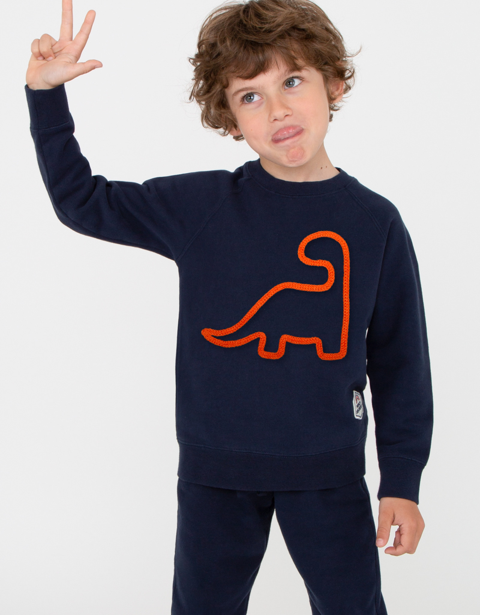FRENCH DISORDER FRENCH DISORDER Sweater Dino