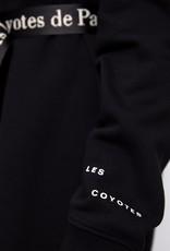 LES COYOTES DE PARIS LES COYOTES DE PARIS Evy noir