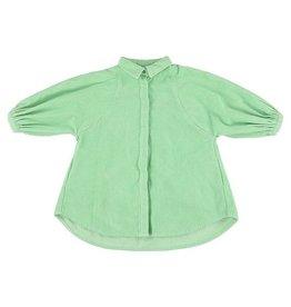 MORLEY MORLEY Oregon soul jade dress