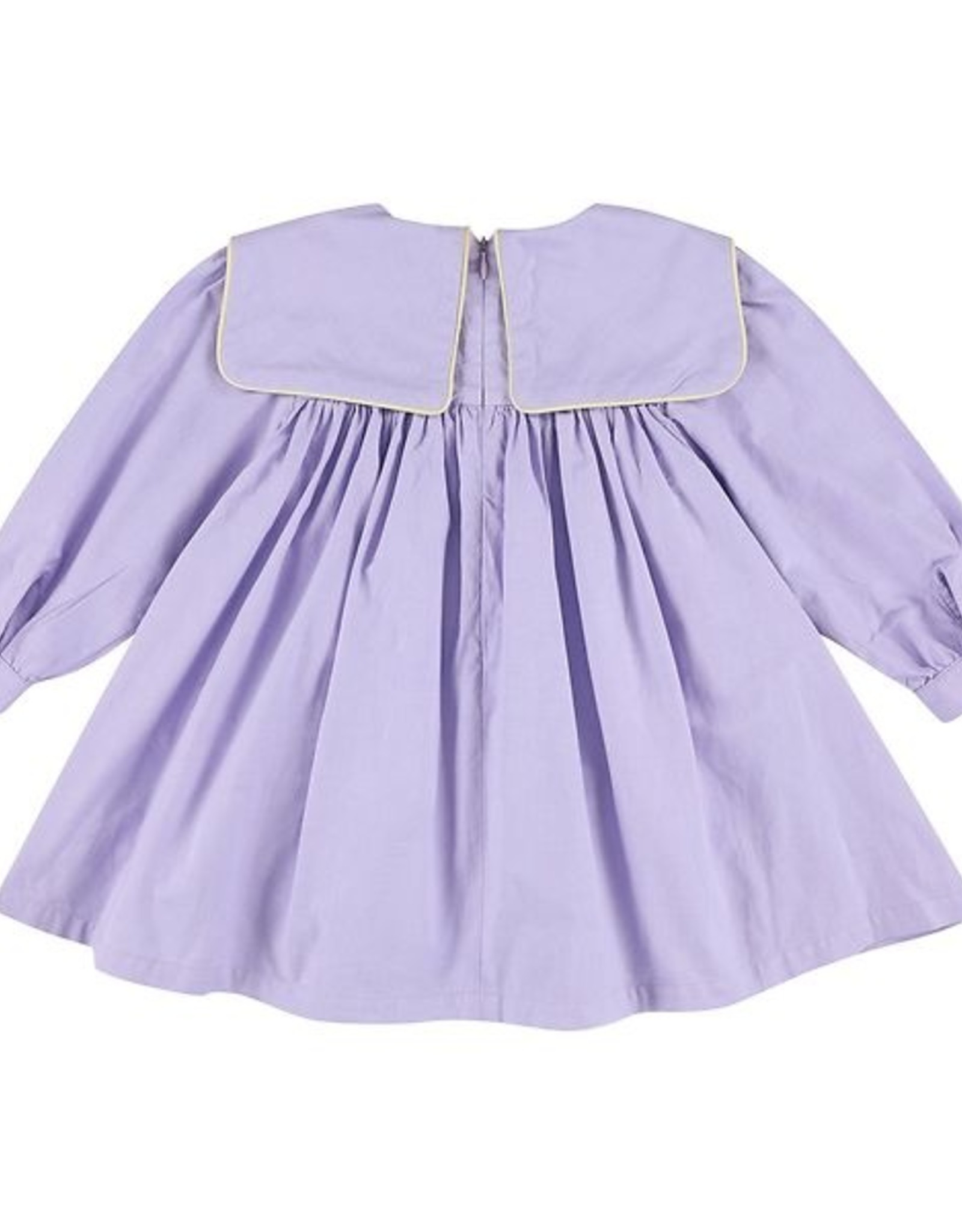 MORLEY MORLEY Oxo amadeus polly dress
