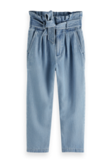 SCOTCH & SODA SCOTCH & SODA Jeans hoge taille