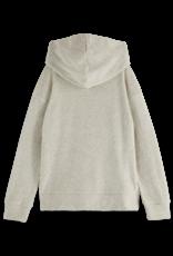 SCOTCH & SODA SCOTCH & SODA Sweater in eponge