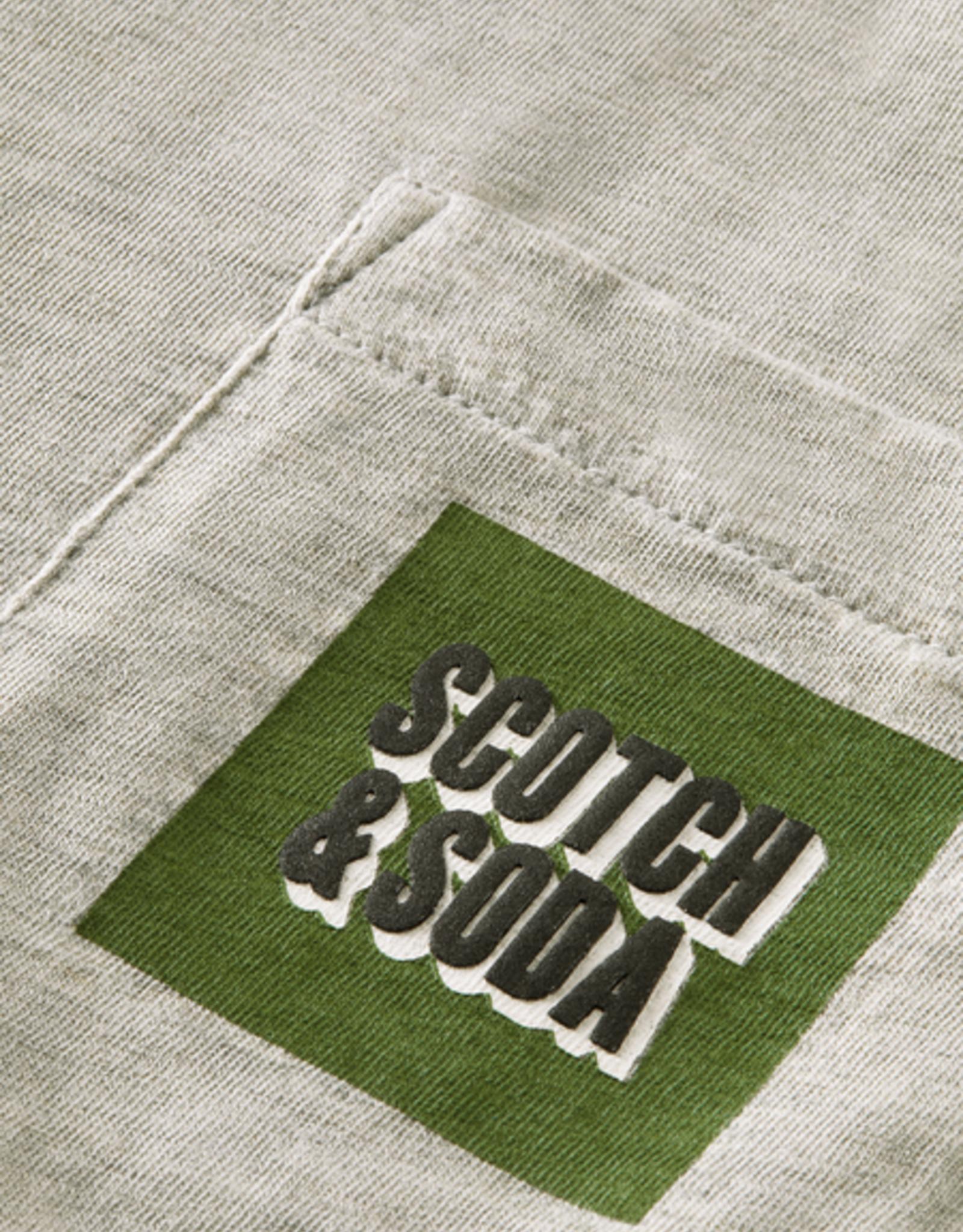 SCOTCH & SODA SCOTCH & SODA 162746/606
