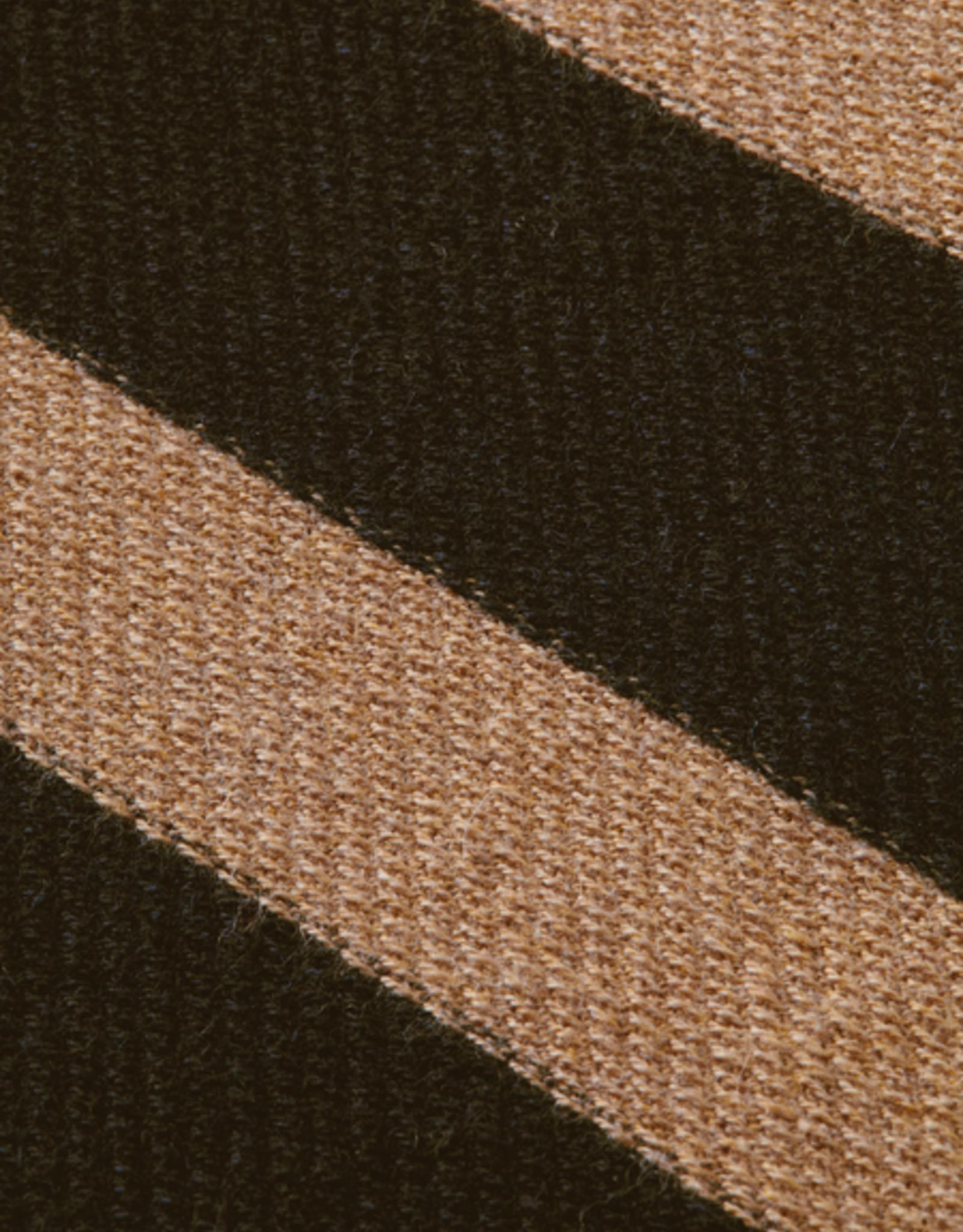 SCOTCH & SODA SCOTCH & SODA Pull beige/donkerblauw streep
