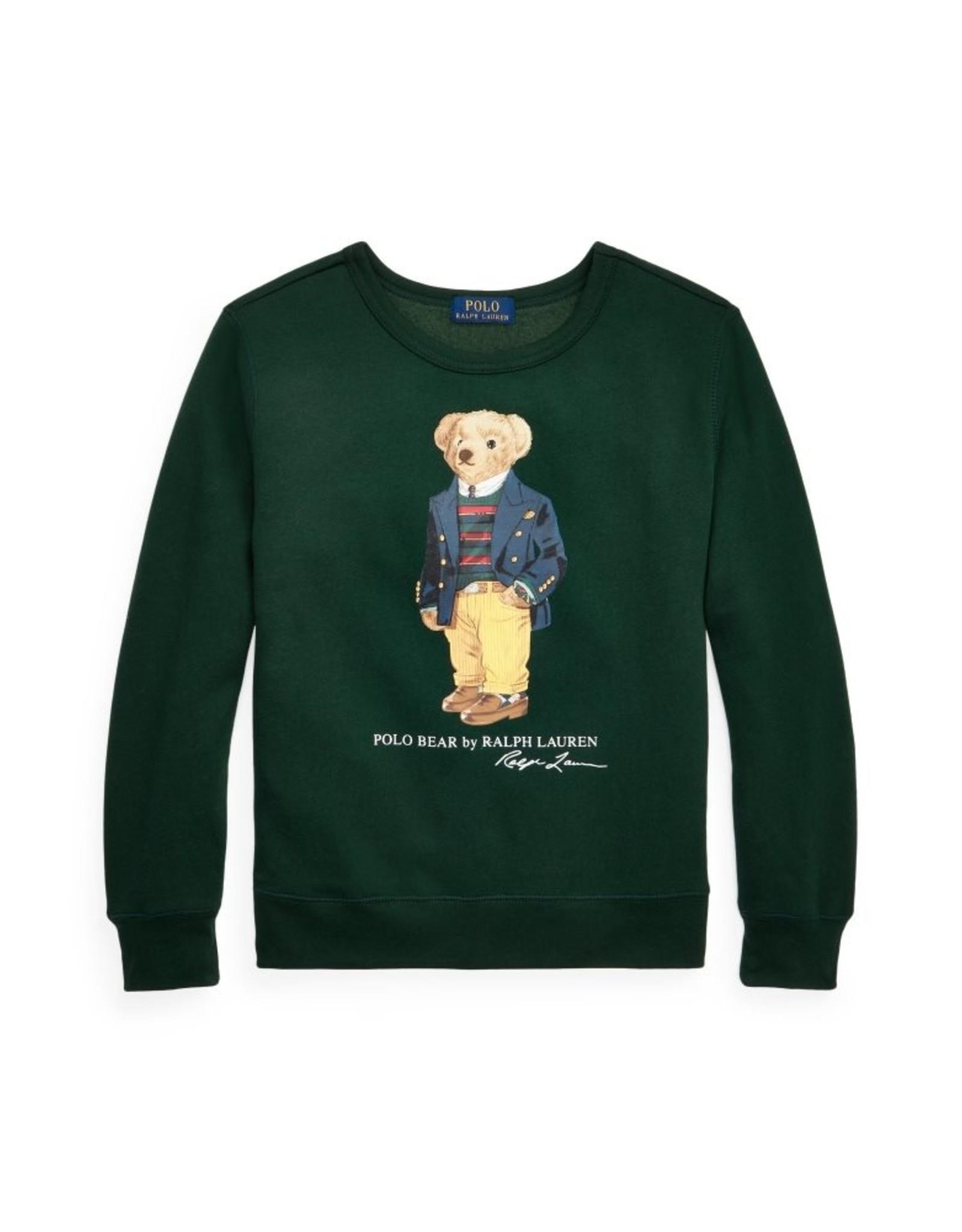 RALPH LAUREN RALPH LAUREN Sweater beer groen