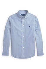 RALPH LAUREN RALPH LAUREN Hemd blauw gestreept
