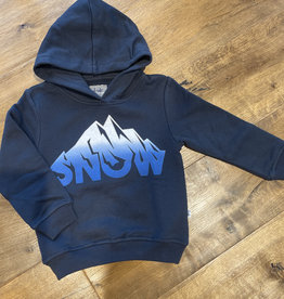 IL GUFO IL GUFO Sweater snow