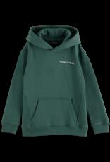 SCOTCH & SODA SCOTCH & SODA Sweater groen