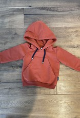 MANUELL & FRANK MANUELL & FRANK Sweater roest