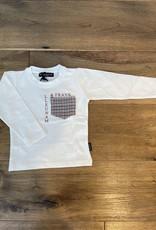 MANUELL & FRANK MANUELL & FRANK T-shirt offwhite