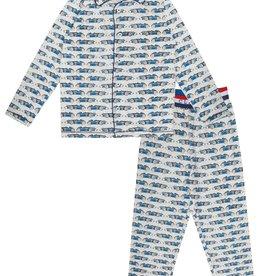 CLAESEN'S CLAESEN'S Pyjama race car