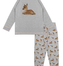 CLAESEN'S CLAESEN'S pyjama deer