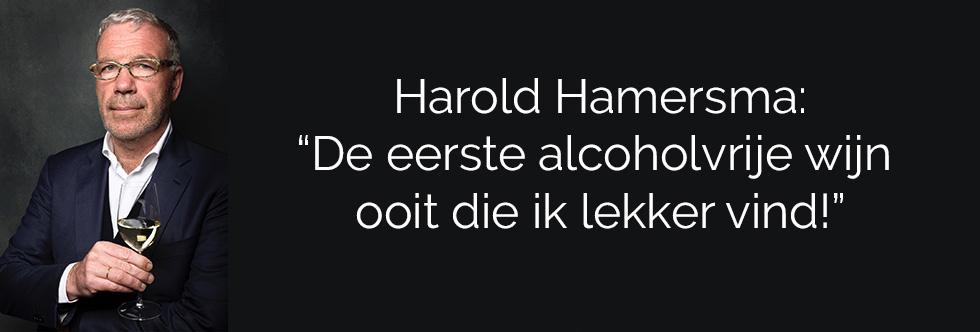 Lekker alcoholvrij