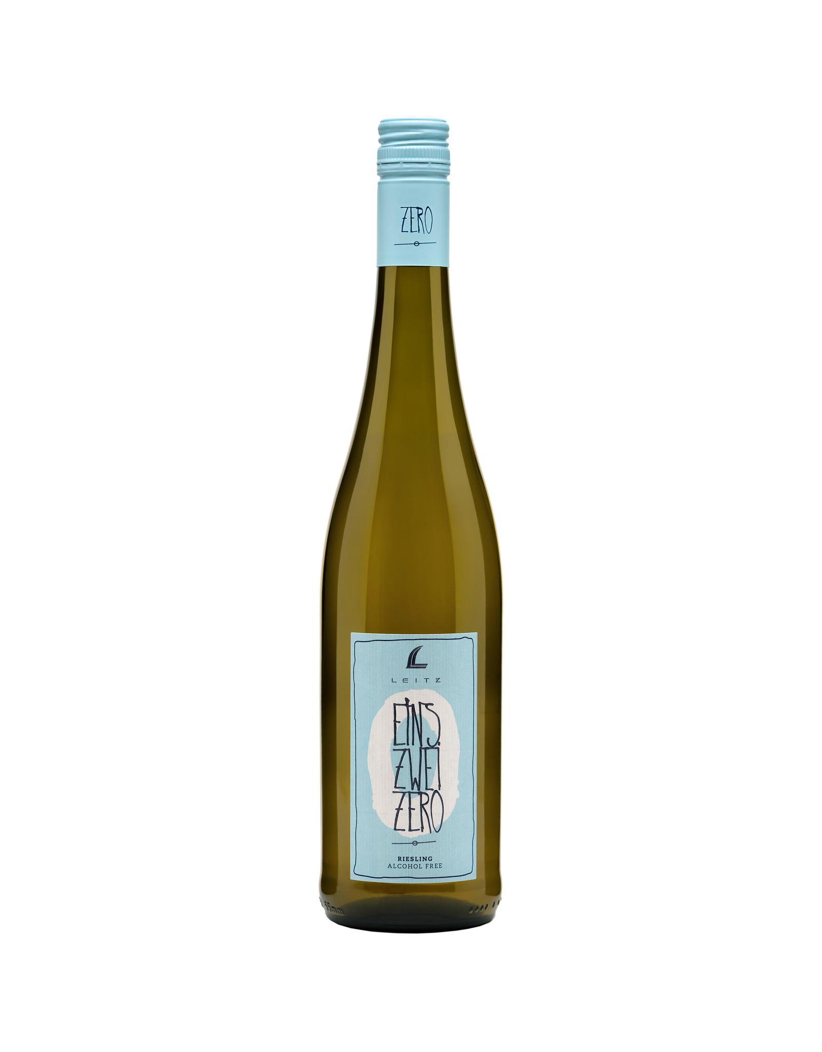Weingut Leitz Eins-Zwei-Zero Riesling