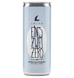 Weingut Leitz Eins-Zwei-Zero Sparkling Riesling 0,25 ltr