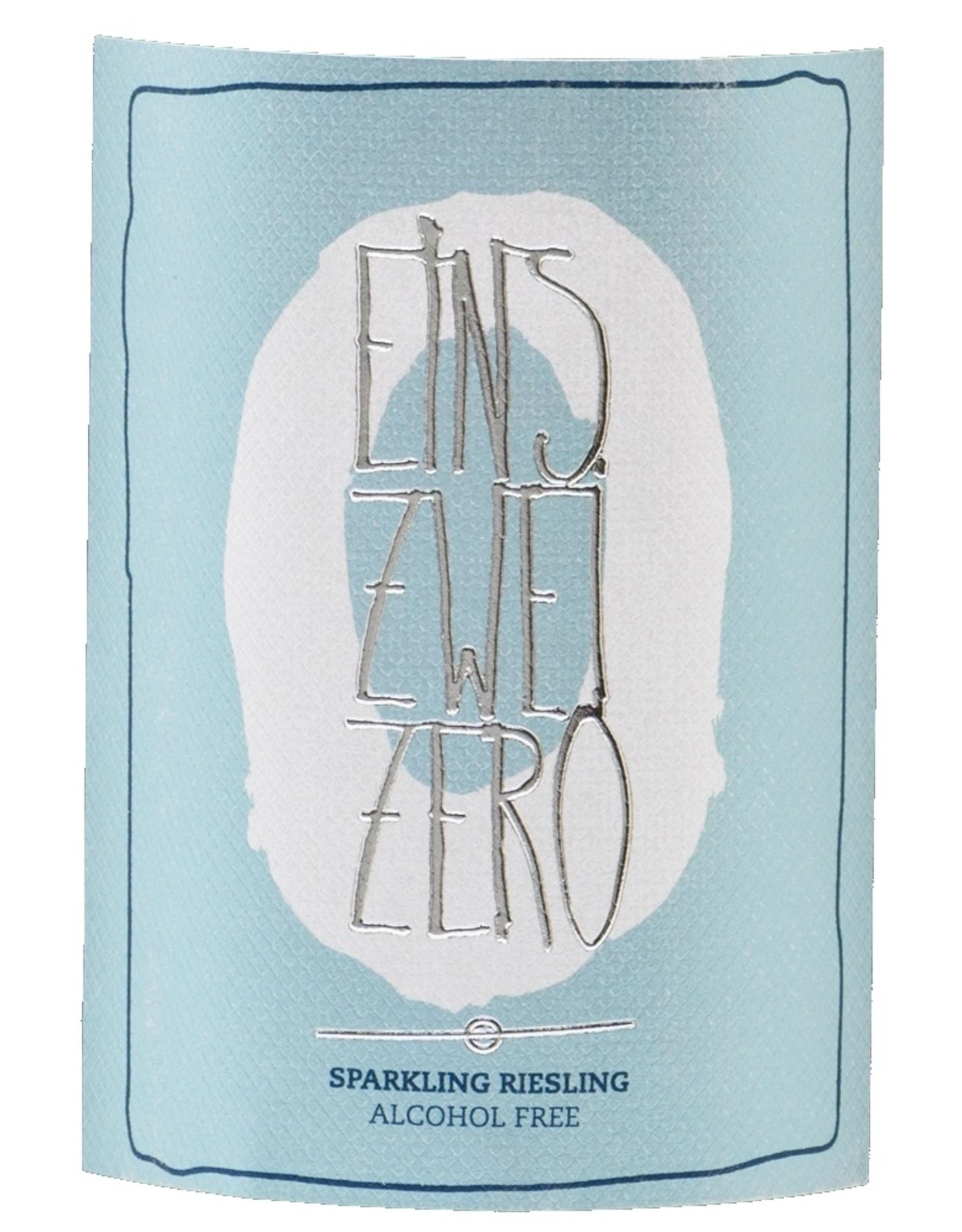 Weingut Leitz Eins-Zwei-Zero Sparkling Riesling