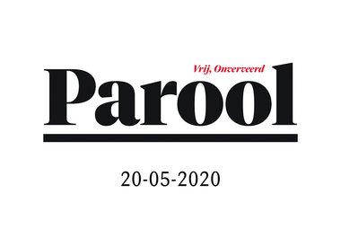 Het Parool 20-05-2020