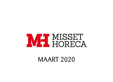 Misset Horeca 03/2020
