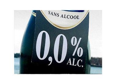 Definities alcoholvrije wijn