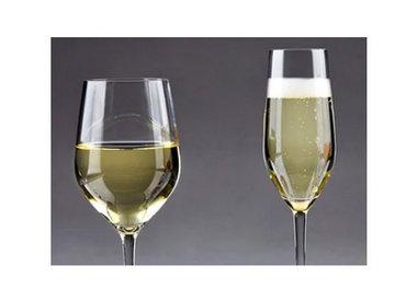 Wijnbereiding: stil en mousserend